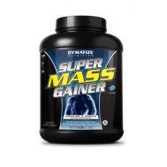 SUPER MASS GAINER 2,7 Kgr Dymatize