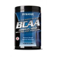 BCAA Complex Powter 5050 Dymatize αμινοξέα 300gr