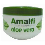Ισπανική Ενυδατική κρέμα 250 ml με ALOE VERA Amalfi