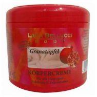 Γερμανική Κρέμα σώματος με ΡΟΔΙ 500 ml LARA BELLUCI