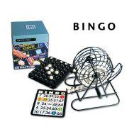 Επιτραπέζιο παιχνίδι Bingo με 75 αριθμημένες μπάλες