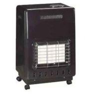 Θερμάστρα Υγραερίου με Ανεμιστήρα & Ρυθμιστή πίεσης RECA CHAUF200