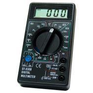 Ψηφιακό πολύμετρο ακριβείας DT-830B