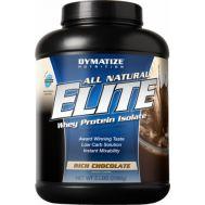 Συμπλήρωμα πρωτεΐνη All Natural Elite Whey 5lb Dymatize