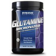 Συμπλήρωμα Διατροφής Dymatize Glutamine Micronized powder 500gr