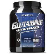 Συμπλήρωμα Διατροφής Dymatize Glutamine Micronized powder 1000gr
