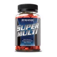 Συμπλήρωμα Διατροφής DYMATIZE Super Multi Vitamin 120ct