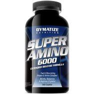 Συμπλήρωμα Διατροφής Dymatize Super Amino 6000 345ct