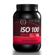 Συμπλήρωμα Διατροφής OXYGEN NUTRITION ISO 100 Zero 1000gr