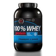 Συμπλήρωμα Διατροφής OXYGEN NUTRITION 100% Whey 4000gr