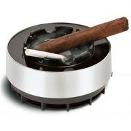 Έξυπνο τασάκι που απορροφά το καπνό Smoke Free Ashtray