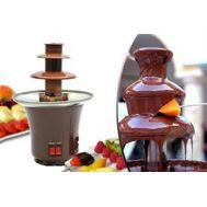 Φοντυ σοκολάτας Mini Fondue Chocolate Fountain