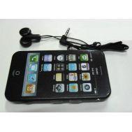 Ραδιόφωνο fm mini με ηχείο censun cs-901