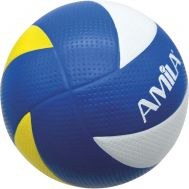 ΜΠΑΛΑ VOLLEY AMILA #5  RUBBER - VAG5 - 100