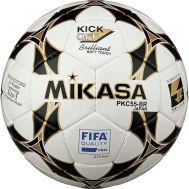 ΜΠΑΛΑ ΠΟΔ/ΡΟΥ #5 MIKASA ΣΥΝΘ.ΔΕΡΜΑ PKC55BR1 FIFA Approved