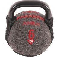 KETTLEBELL SOFT WITH KEVLAR AMILA 6KG