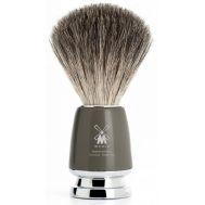 Πινέλο ξυρίσματος με φυσική τρίχα shaving brush Mühle Pinsel 81Μ229