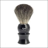 Πινέλο ξυρίσματος με φυσική τρίχα shaving brush Mühle Pinsel 81P1S