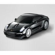 Road Mouse Porsche Carrera Mαύρη