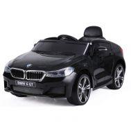 Παιδικό ηλεκτρικό αυτοκίνητο Μαύρο SKORPION BMW GT ORIGINAL 12V 5246064B