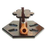 Ξύλινη βάση για πίπες καπνού LUBINSKI C156E