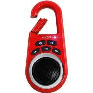 Ηχείο Bluetooth Clipster Κόκκινο