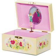 Μουσικό Κουτί Κοσμημάτων Νεράιδα