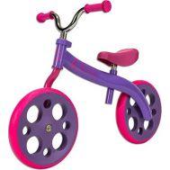 Ποδήλατο Ισορροπίας Balance Bike Zycom ZBike μωβ/ροζ
