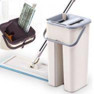 Σφουγγαρίστρα-Παρκετέζα με Μικροίνες 4 σε 1 Cleaner Pro Mop