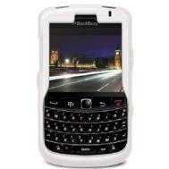 Θήκη iLuv για Blackberry Bold 9700 IBB304 Λευκή