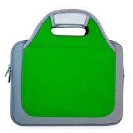 Τσάντα Vigo Πράσινη για Νetbook & Tablet 10''