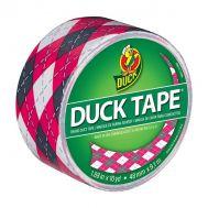 Duck Tape Scottish Diamonds