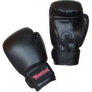 Γάντια Πυγμαχίας - box  συνθετικό δέρμα με λάστιχο  RAMOS