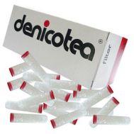 Φίλτρά Denicotea για πίπα τσιγάρου 9mm 50τμχ