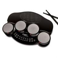 Επιτραπέζιο σετ ντραμς Discover Drums ION AUDIO