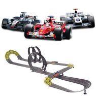 Ηλεκτρικός αυτοκινητόδρομος Μίνι F1
