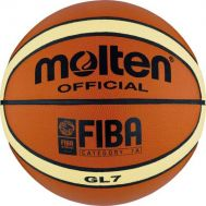 Μπάλα  μπάσκετ (Basketball) Molten BL7 FIBA Approved