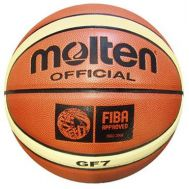 Μπάλα  μπάσκετ (Basketball ) Molten BGF7 FIBA Approved