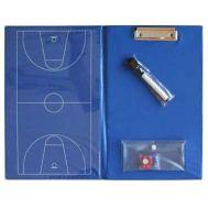 Μαγνητικός Πίνακας τακτικής Basket