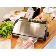 Ημιεπαγγελματική συσκευή κενού συσκευασίας vacuum τροφίμων V2860