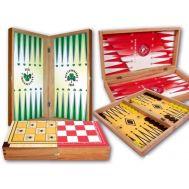 Τάβλι - σκάκι ομάδων τύπου φορμάικα