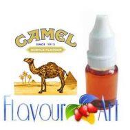 Υγρό ηλεκτρονικού τσιγάρου αναπλήρωσης KAMEL FlavourArt