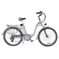 Ηλεκτρικό ποδήλατο με αυτονομία 100 χλμ Tropical FAMILY