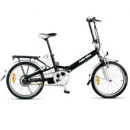 Ηλεκτρικό ποδήλατο με αυτονομία 100 χλμ Tropical BUSINESS