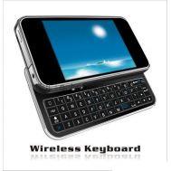 Ασύρματο πληκτρολόγιο μετατρέπει το iPhone 4 σε Laptop addless 4