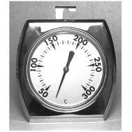 Θερμόμετρο Φούρνου κατάλληλο γιά μέτρηση από 50-300 C