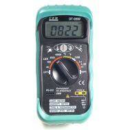 Ψηφιακός μετρητής θερμοκρασίας, υγρασίας, φωτεινότητας ST2232
