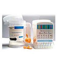 Τεστ για Ναρκωτικές ουσίες με ουροσυλλέκτη Home Health UK
