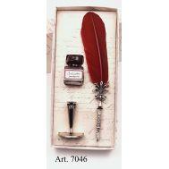 Κονδυλοφόρος φτερό & εργαλεία γραφής  FRANCESCO RUBINATO 7046