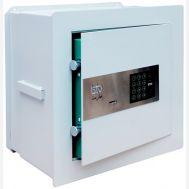 Χρηματοκιβώτιο Ασφαλείας Εντοιχιζόμενο με Κλειδί και ηλεκρονικό Συνδυασμό JADE BTV WE 56